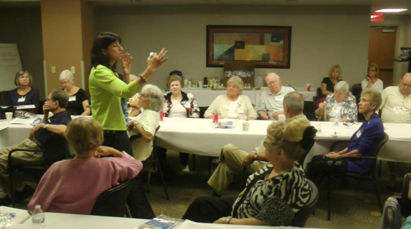 Janet Pinson NP - Meeting Breathmatters Sept 2014 3