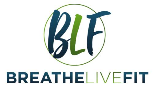 Breathe Fit Logo