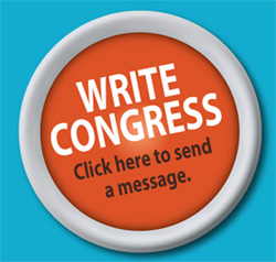 WRITE CONGRESS